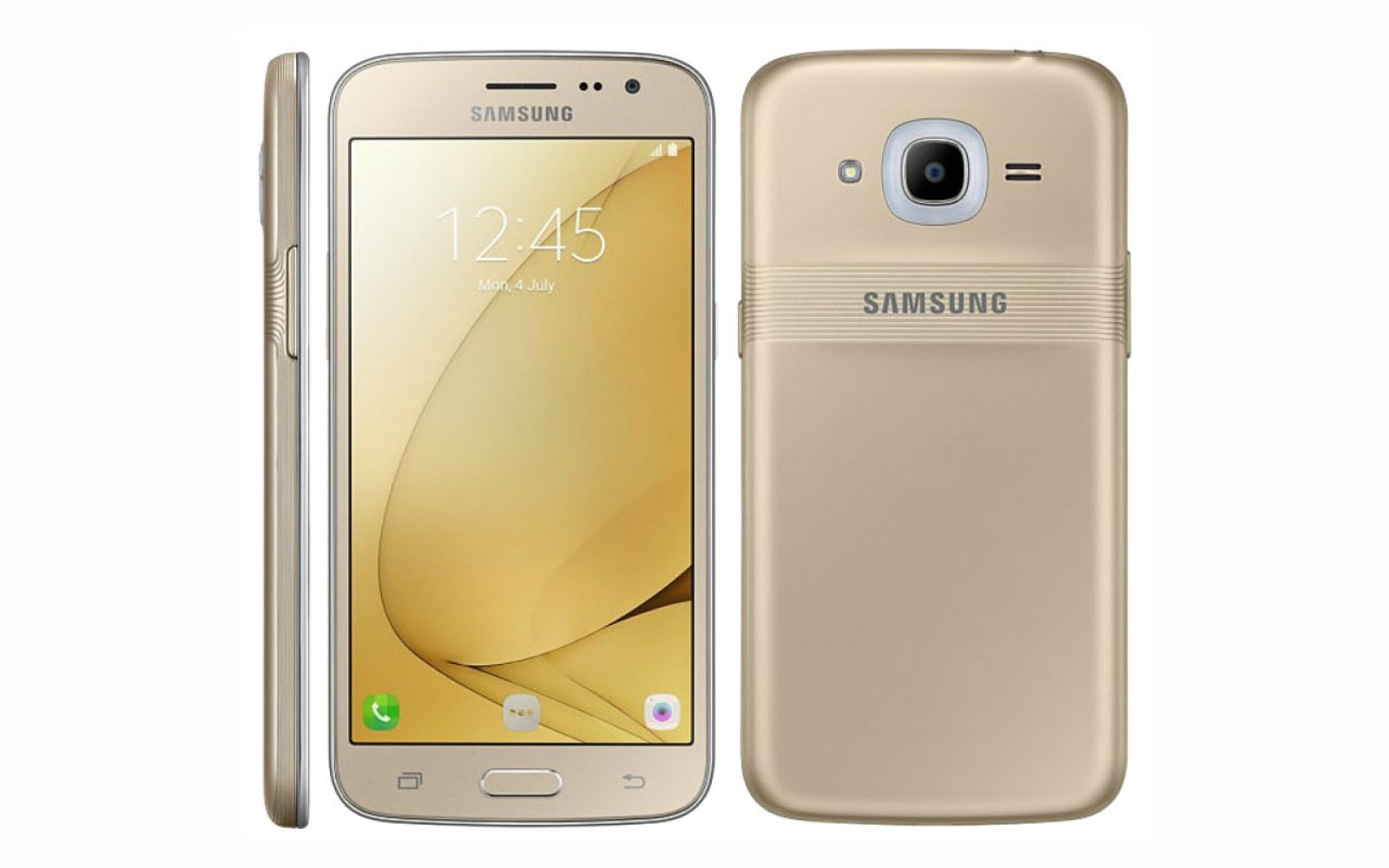 Samsung Galaxy J2 2016 Goes Official In India Promo Video Shows Off Smart Glow Action