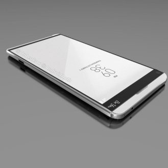 LG V20 Render - 5
