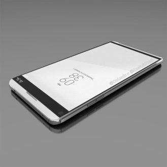 LG V20 Render - 7