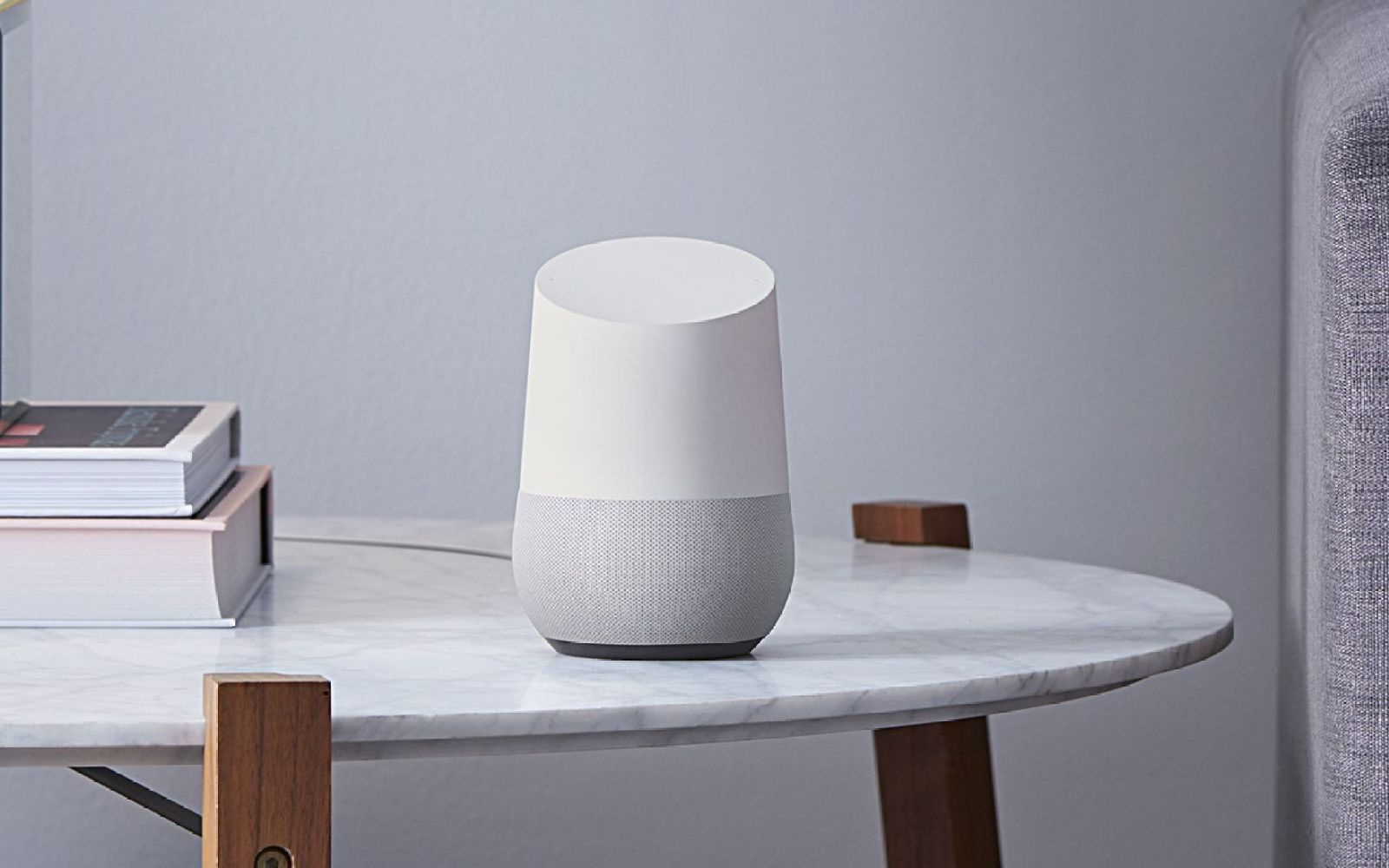 Google Home will be compatible with Samsung's SmartThings platform at launch