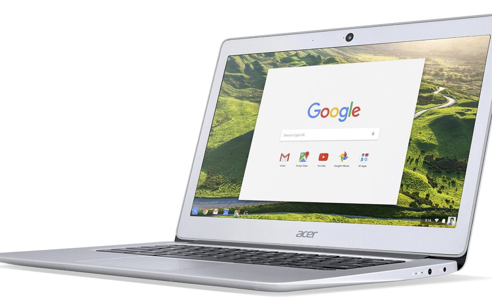 Android apps arrive on Acer Chromebook 14, 15, ASUS C300