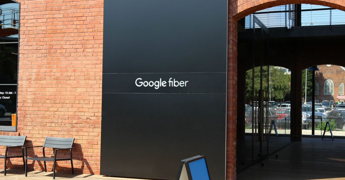 [Update: 5 cities] Google Fiber '2 Gig' launches for $100/month with new Wi-Fi 6 router thumbnail