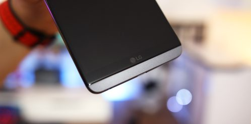 LG V20 Review: For spec-hungry Android enthusiasts, it's the
