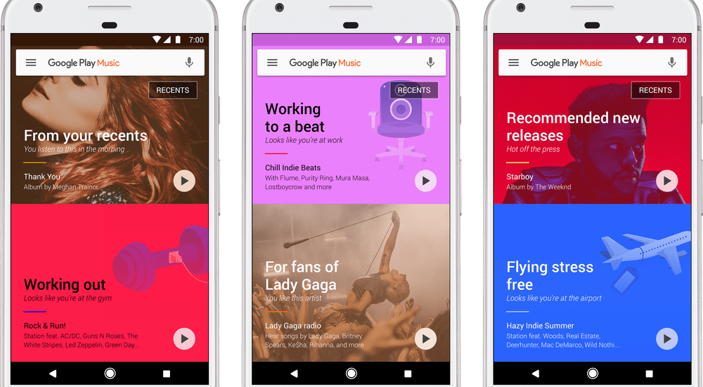 Google play led zeppelin