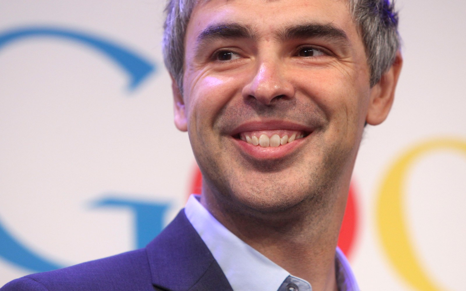 Larry Page to join tech leaders at Trump's tech summit