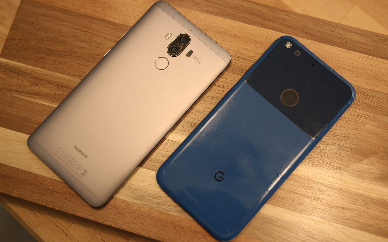 Opinion: The Huawei Mate 9 is the best Android alternative to