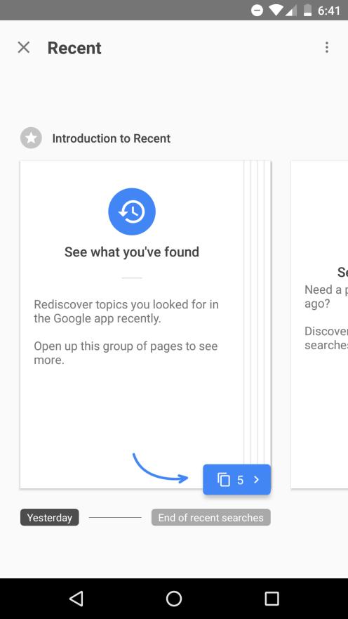 google-app-alpha-6-13-recent