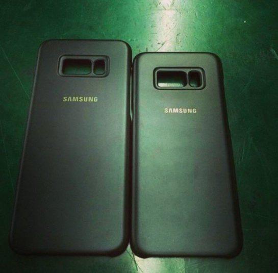 gs8 cases