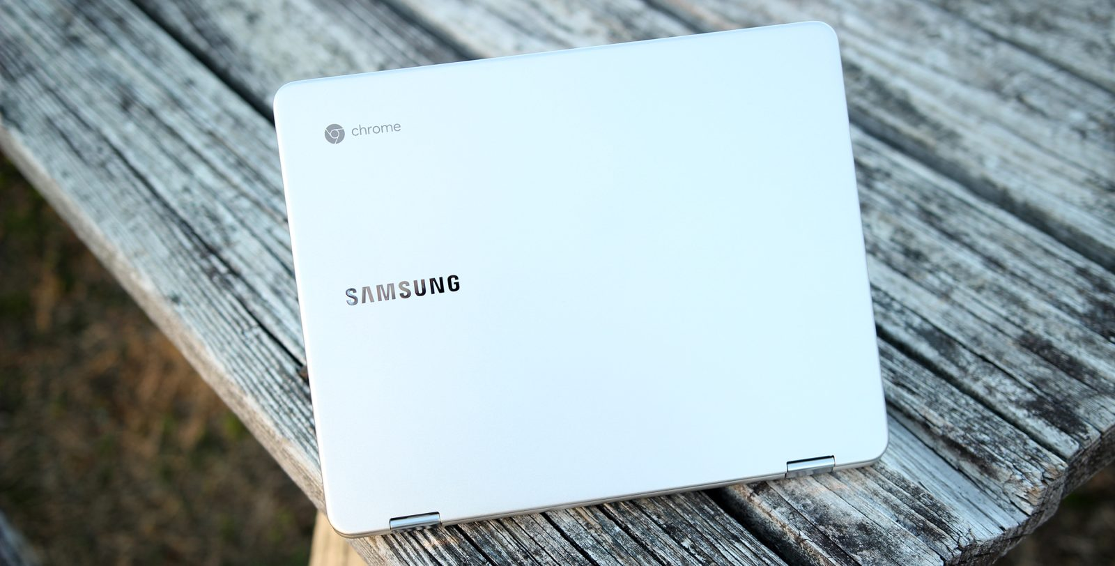 The first Samsung Chromebook Plus ad highlights Android apps and offline use [Video]