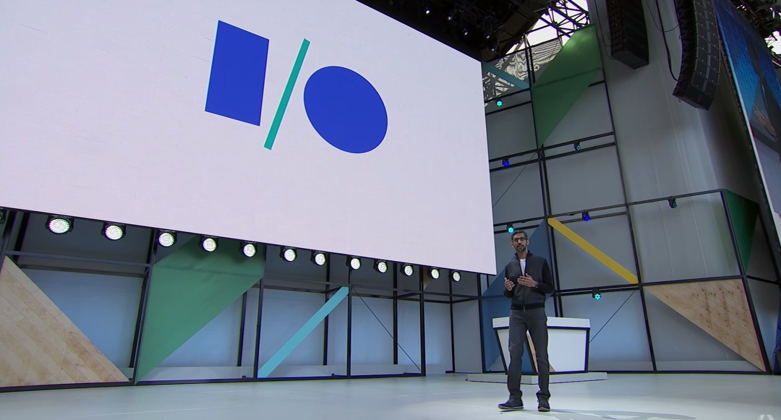 Missed the Google I/O keynote and breakout sessions? Here's how you can catch up