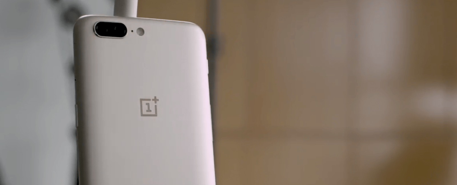 OxygenOS 4.5.5 update rolling out to OnePlus 5, third OTA since last week