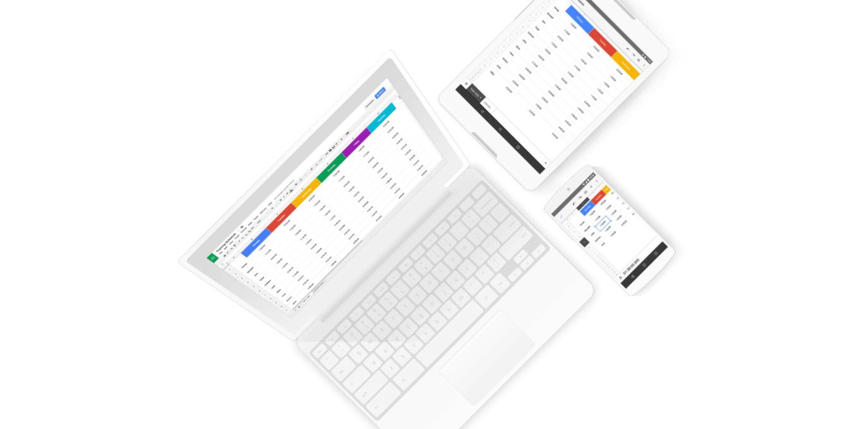 Google Sheets adds automatic charts, Docs & Slides sync