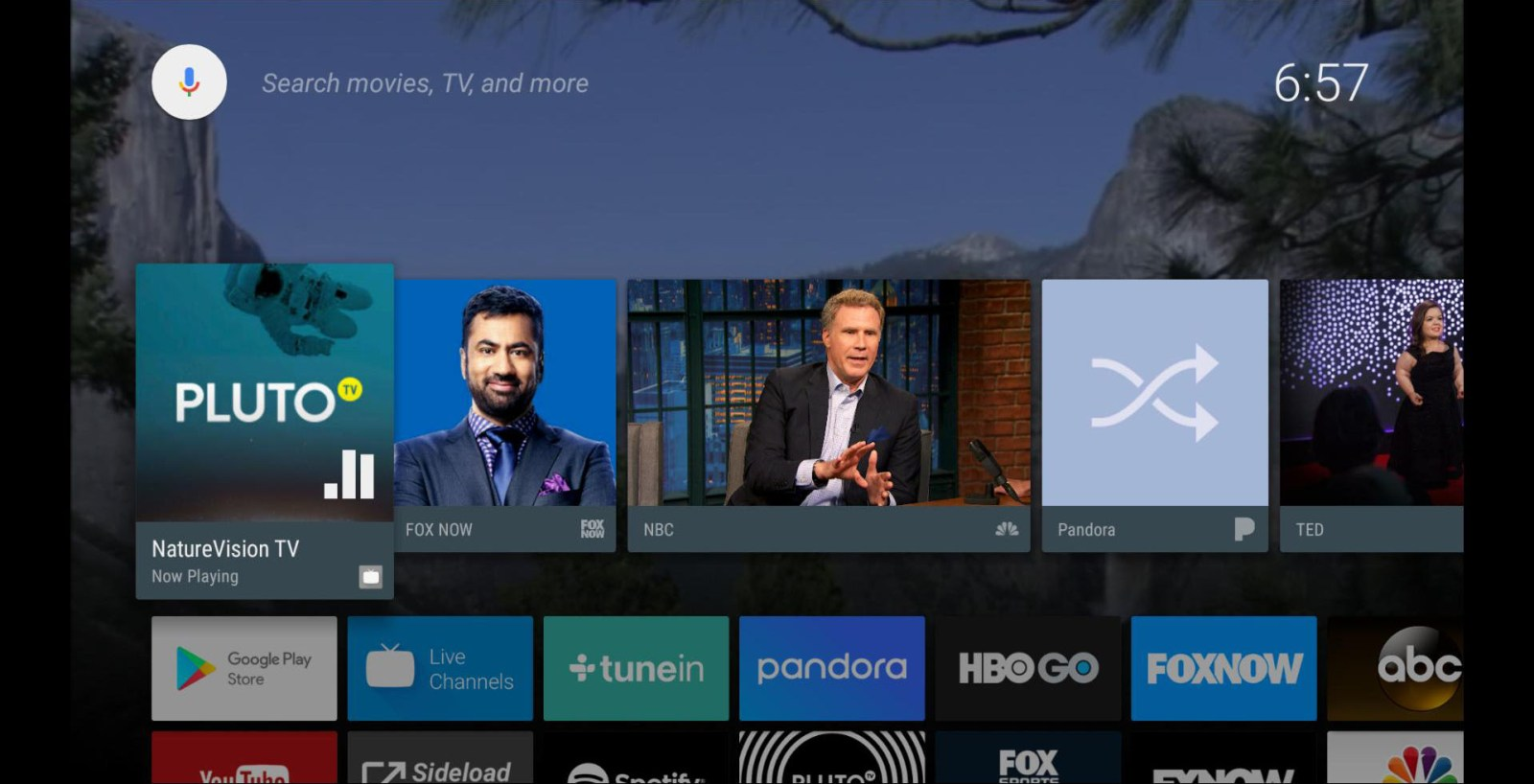 This crazy mod gives your Amazon Fire TV the look and functionality of Android TV