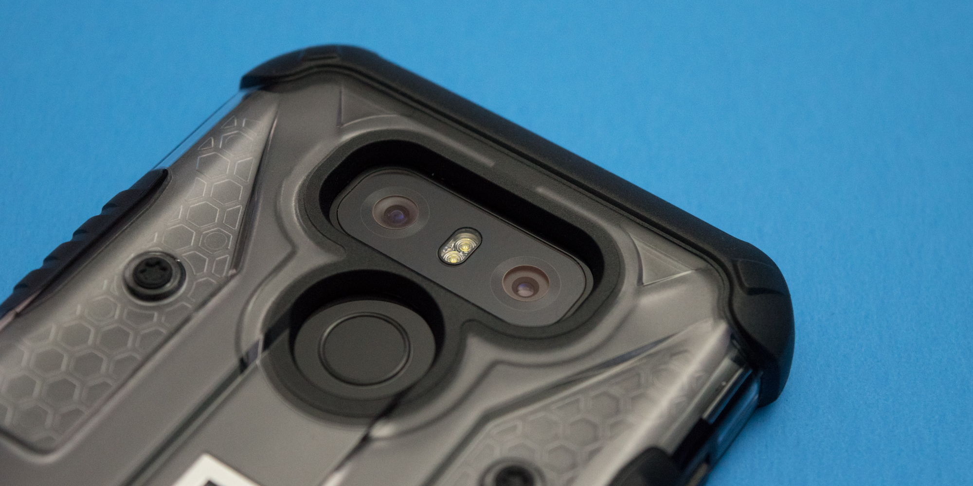 on sale d06ba c892e Hands on with some of the best cases for the LG G6 - 9to5Google