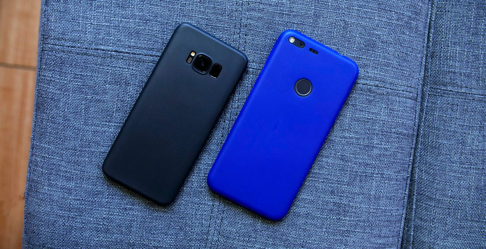 new product 6da69 13437 Peel's ultra-thin Pixel XL and Galaxy S8 cases are perfect for ...