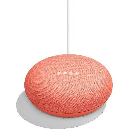 google-home-mini-coral