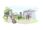 Sidewalk Labs - Community Vision