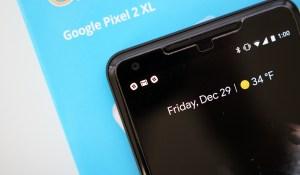 The Best Pixel 2 screen protector