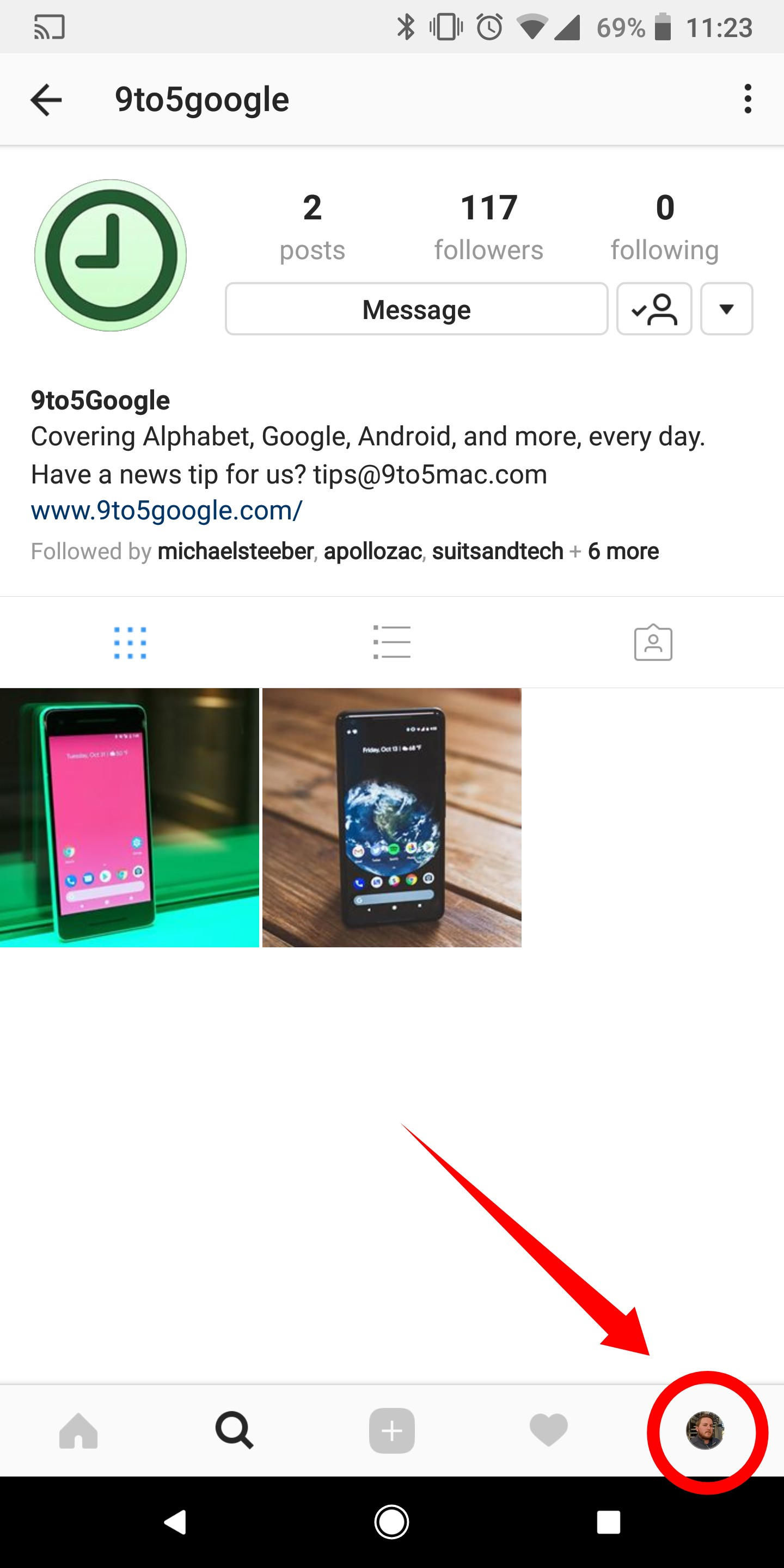 How to disable your activity status in Instagram - 9to5Google