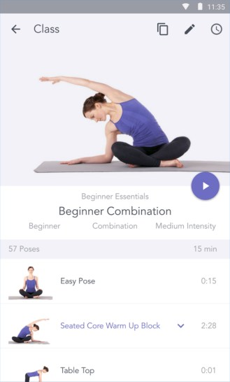 Yoga Studio Mind & Body - Android Apps on Google Play 2018-01-01 14-28-21