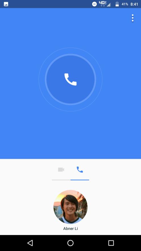 Google Duo 26