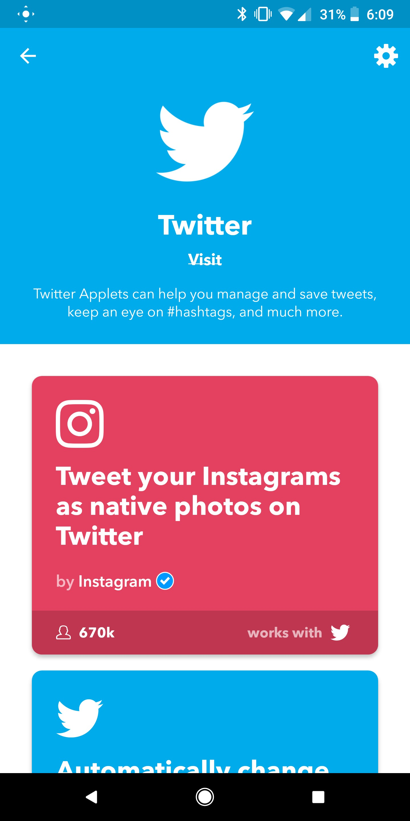 How to automatically post your Instagram photos as full