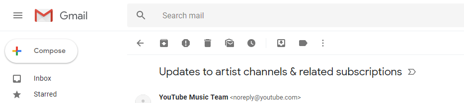 2018-04-26 11_47_22-Updates to artist channels & related subscriptions - stephenjacobhall@gmail.com