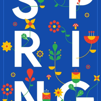 Google Spring 2018 Wallpapers 1