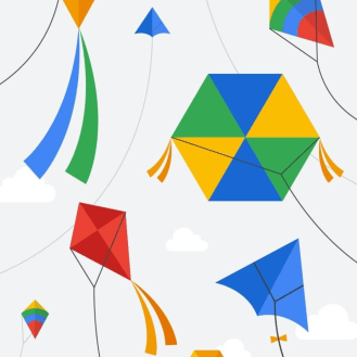 Google Spring 2018 Wallpapers 2