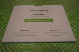 android things dev430