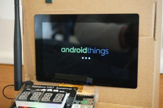 android things dev452