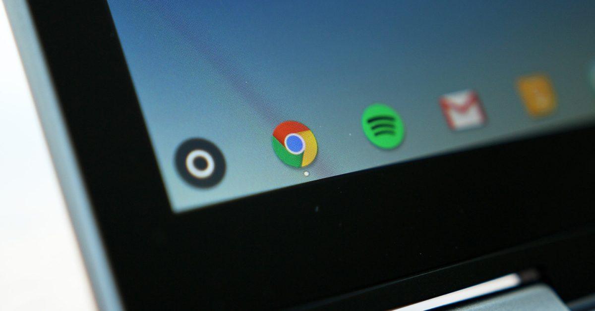 Chrome OS 84: Easy split screen, new emoji & Explore app - 9to5Google