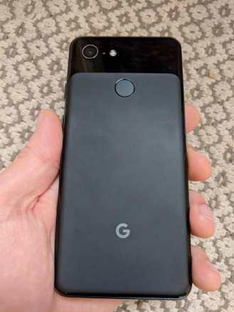 google pixel 3 2