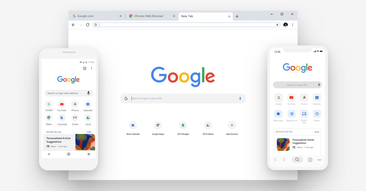 Chrome 88 rolling out: Edit saved passwords, new UI for granting permissions, ends Mac OS X 10.10 support - 9to5Google