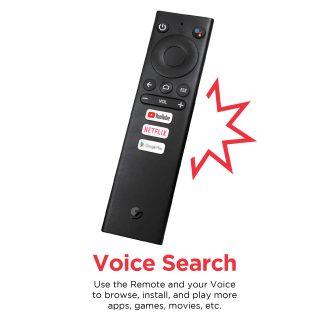 jetstream android tv remote