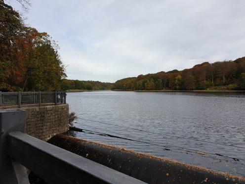 Note 9 - Wide Lake shot - Image 2