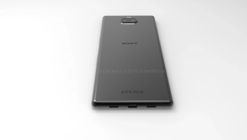 Xperia XA3 Ultra