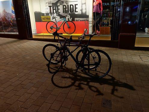 Bikes - Standard