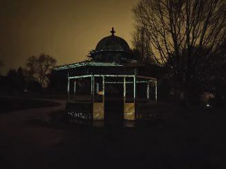 OnePlus 6T - Nightscape- Pavillion