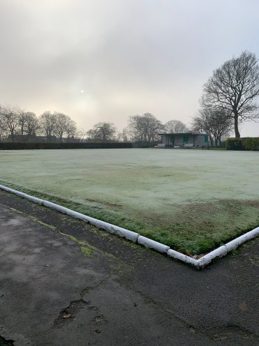 iPhone XR - Frosted bowling green