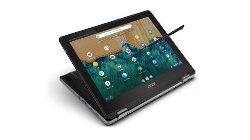 Acer Chromebook Spin 512
