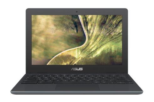 Asus Chromebook C204