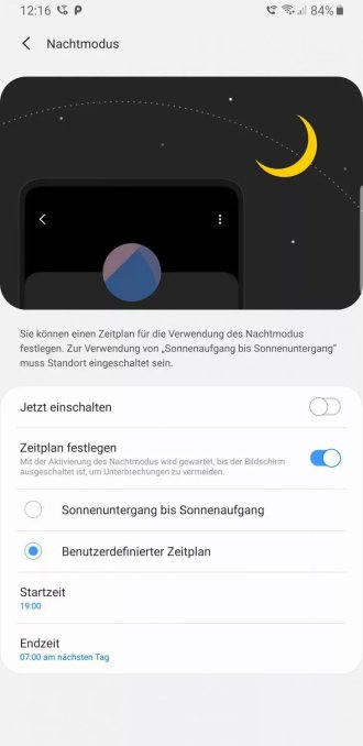 Galaxy S9 and S9+ update 3