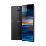 Sony Xperia 10 Plus launch