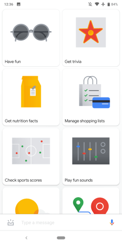 Google Assistant What can you do