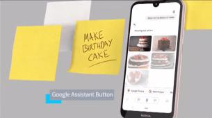 nokia_google_assistant_button