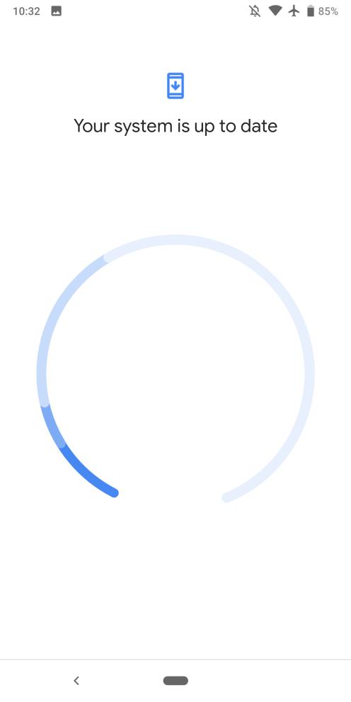 Februar-Sicherheitspatch für Google Pixel, Werksbilder und OTAs live