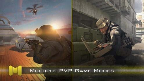 Call of Duty Mobile Modes