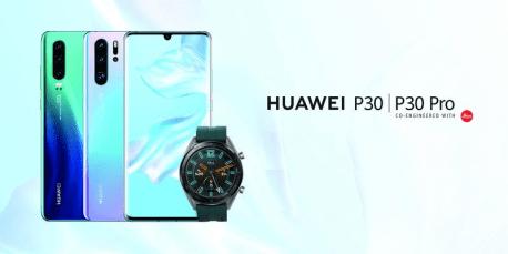Huawei-P30-Series