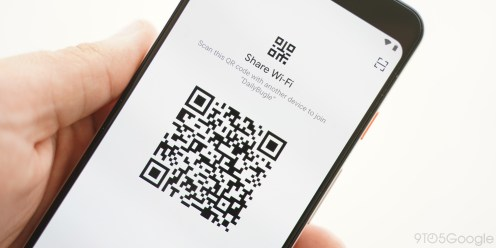 Android Q Beta 1 Wi-Fi